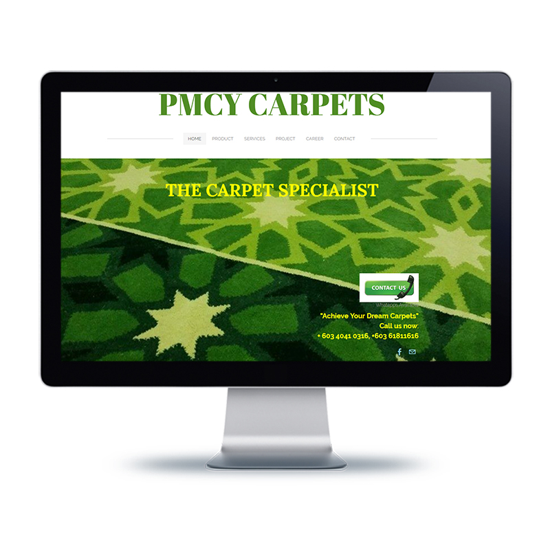 PMCY Carpets
