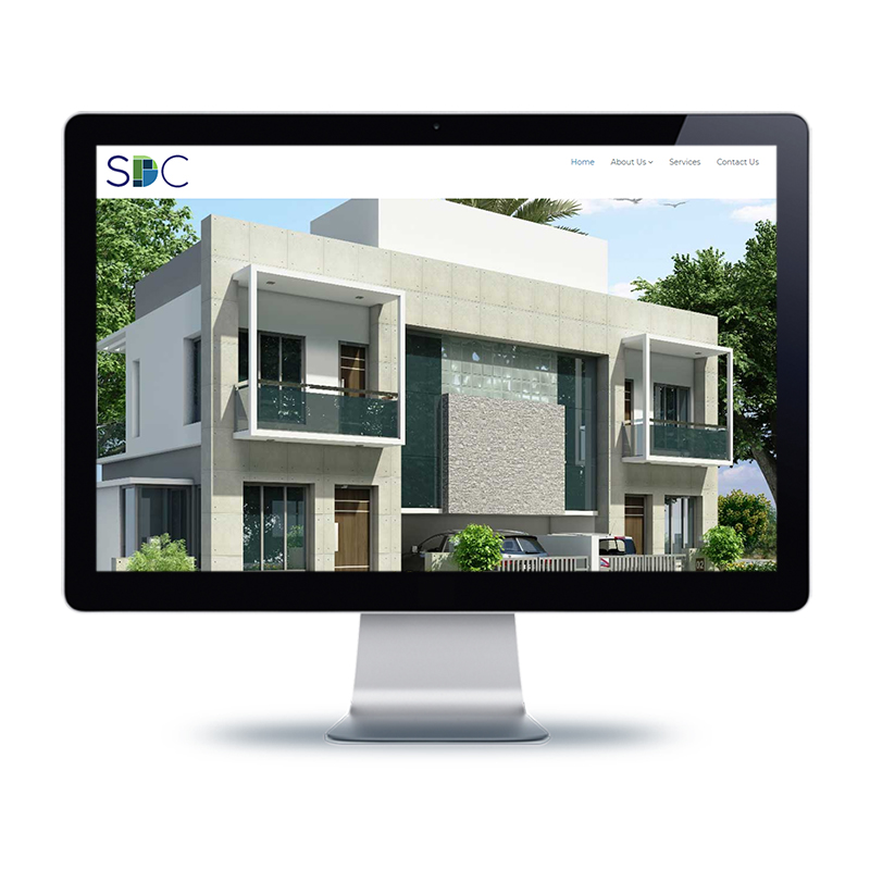 SDCLLP – Sheth Design Consultant LLP