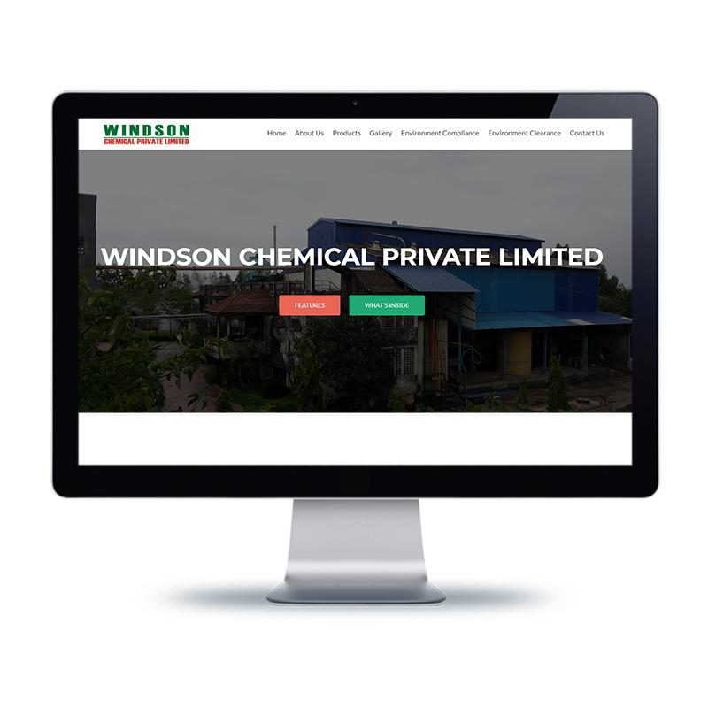 Windson Chemical Pvt Ltd